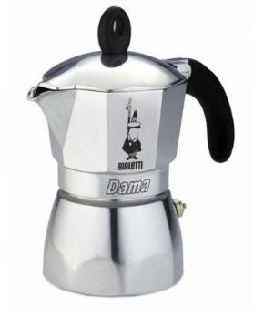 Кофеварка Bialetti Dama (120 мл) 2152