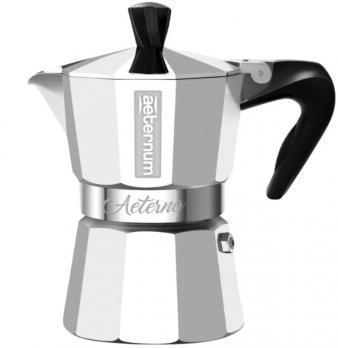 Кофеварка гейзерная Bialetti Aeterna 5093, 6 п