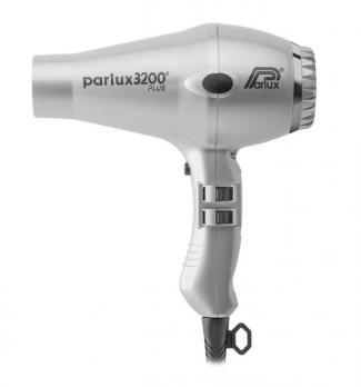 Фен Parlux 3200 Compact Plus Серебро