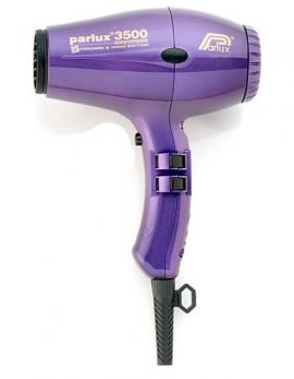 Фен Parlux 3500 SuperCompact фиолетовый