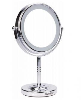 Зеркало косметическое настольное BaByliss 8435E с подсветкой