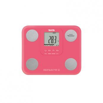 Напольные весы с анализатором жировой массы Tanita BC-730 (Pink)