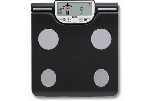 Весы электронные Tanita BC-601 Black