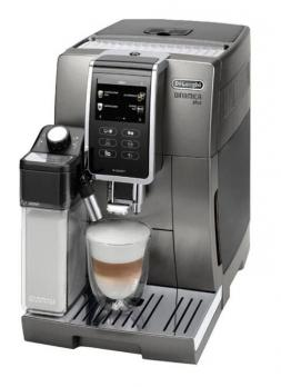 Кофемашина De'Longhi Dinamica ECAM 370.95 T