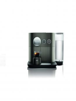 Капсульная кофемашина EN 350.G