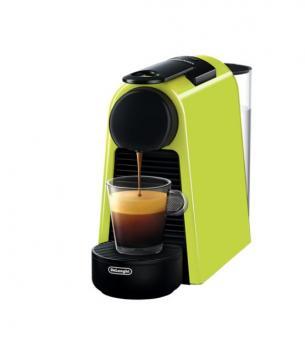 Кофемашина Delonghi Nespresso Essenza Mini EN85 Lime