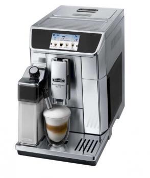 Кофемашина De'Longhi PrimaDonna Elite ECAM 650.75.MS