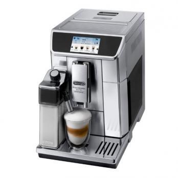 Кофемашина De'Longhi PrimaDonna Elite ECAM 650.85.MS