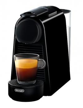 Кофемашина Delonghi Nespresso Essenza Mini EN 85.B
