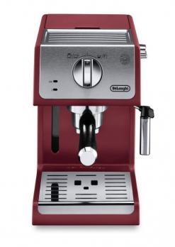 Рожковая кофеварка ECP 33.21 R