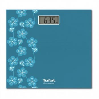 Напольные весы Tefal Premiss Flower PP1079V0