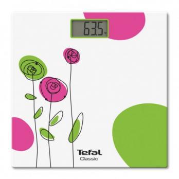 Напольные весы Tefal Classic Drawing Bloom PP1146V0