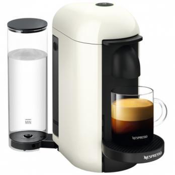 Кофемашина Nespresso GCB2 Vertuo Plus C WH